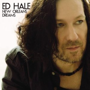 album cover of New Orleans Dreams by Ed Hale